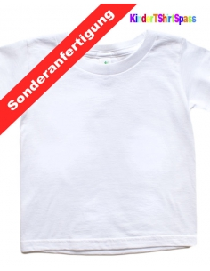 Kinder T-Shirt Halloween Kürbis mit Namen